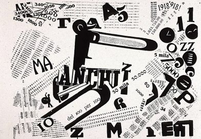 Notes on Artist Manifestos